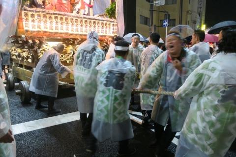 「平成29年度山車大行列」 (20)