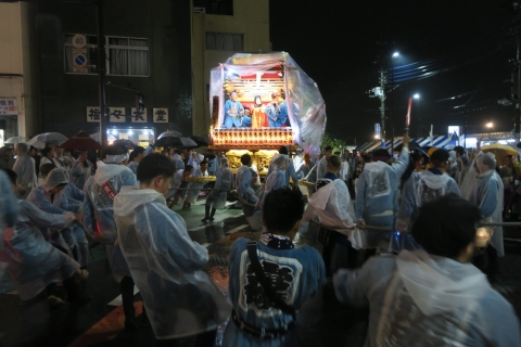 「平成29年度山車大行列」 (22)