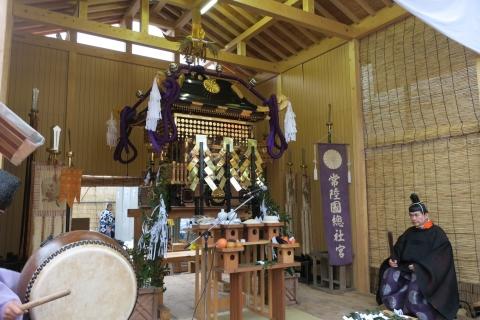 「平成29年9月18日還幸祭」神輿渡御 (1)