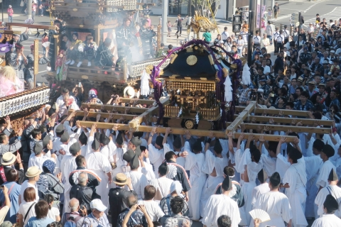 「平成29年9月18日還幸祭」神輿渡御 (31)