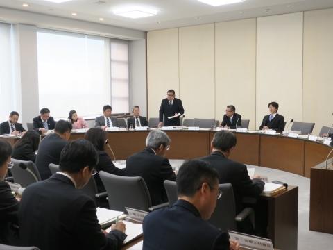 「平成29年11月22日決算特別委員会」①