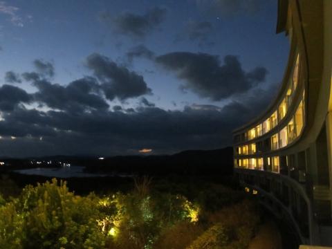 「志摩観光ホテルG7記念ディナー」 (1)