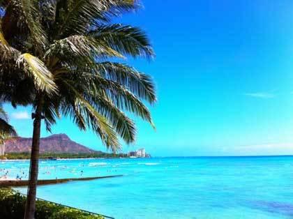ANAでハワイへ行こう!キャンペーン!