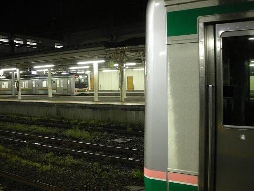 E721系と205系