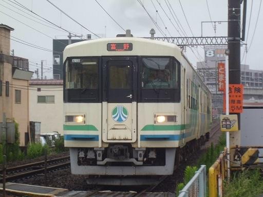 阿武急8100系A13編成