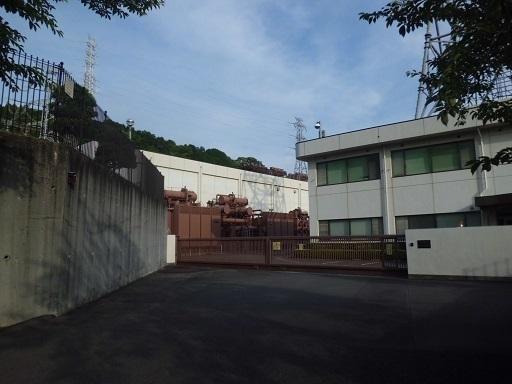 東清水変電所