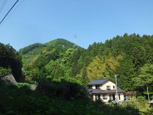 富士川線40号