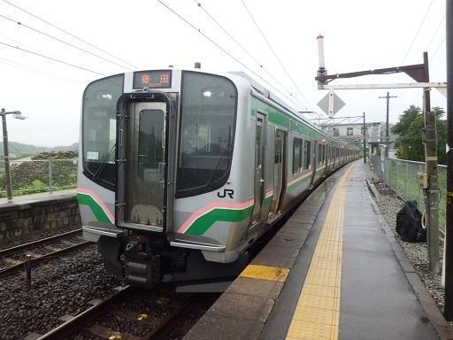 E721系センP4-5編成