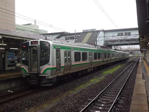 E721系センP4-8編成