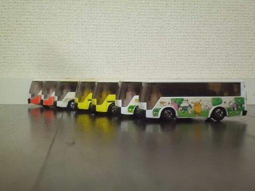 いすゞスーパーハイデッカーバス