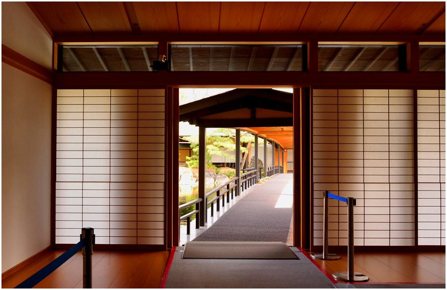 京都迎賓館・助手4