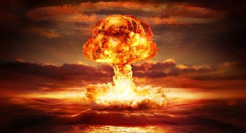 核実験11