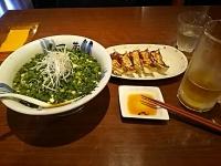 170910_一蔵ラーメン