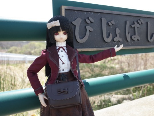 美女橋01