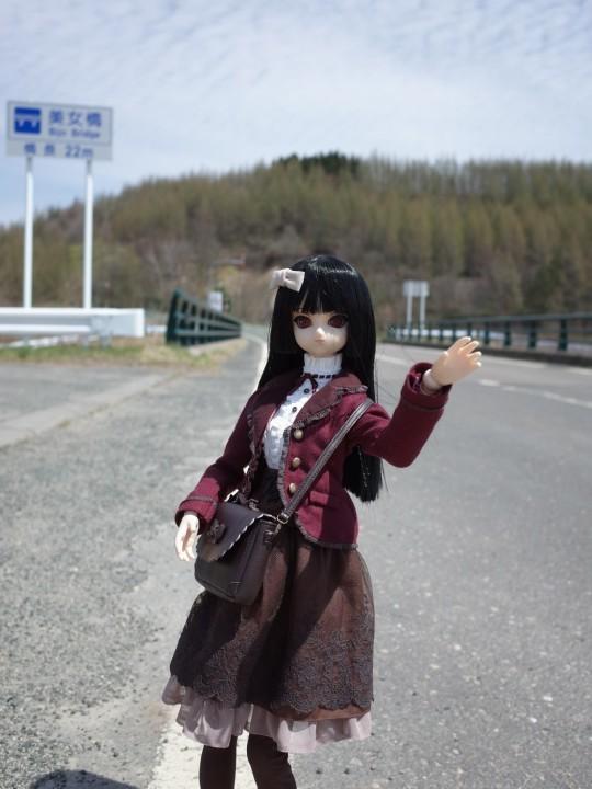 美女橋09