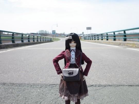 美女橋10