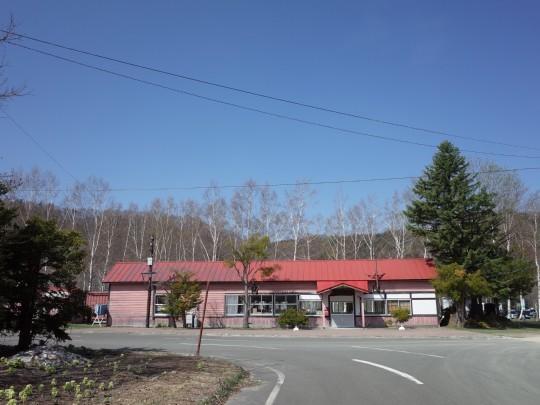 北見相生駅10