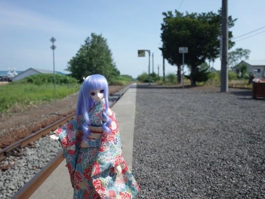 札弦駅01