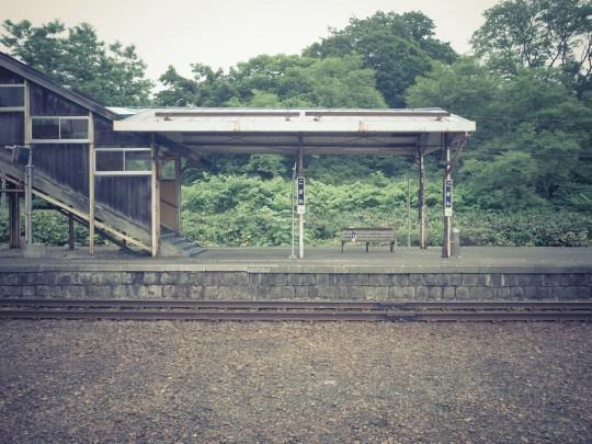 小沢駅19