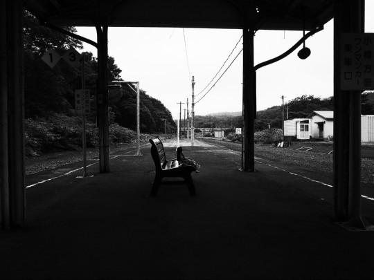 小沢駅21