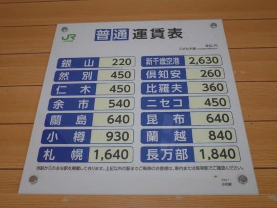 小沢駅25
