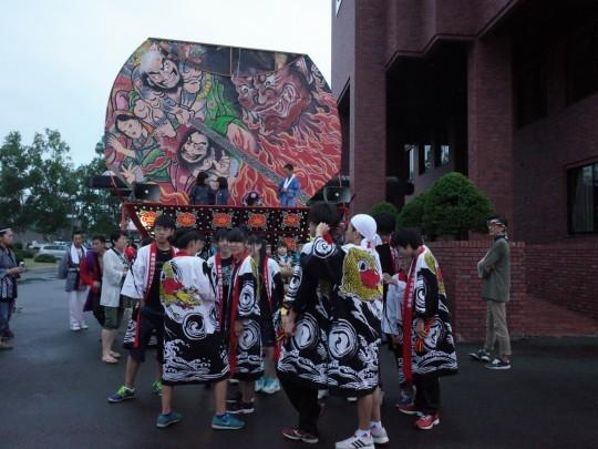風連駅23