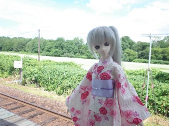 天塩川温泉駅05