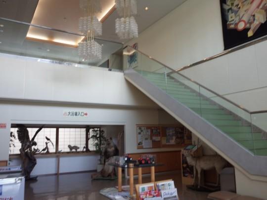 天塩川温泉駅24