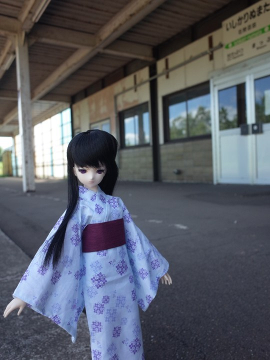 石狩沼田駅09