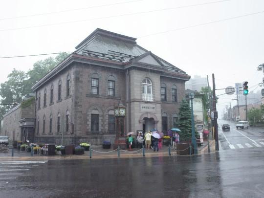 石狩沼田駅11