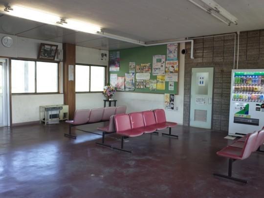 石狩沼田駅19