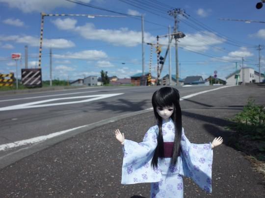 石狩沼田駅26