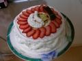 ローのケーキ2