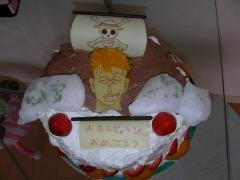 マルコのケーキ
