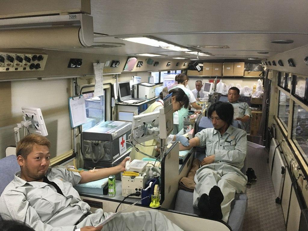 20170607献血 (2)
