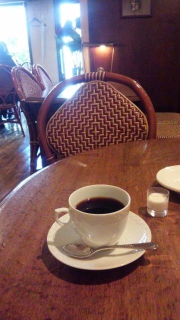 カフェ・ドゥ・ワゾ ⑤