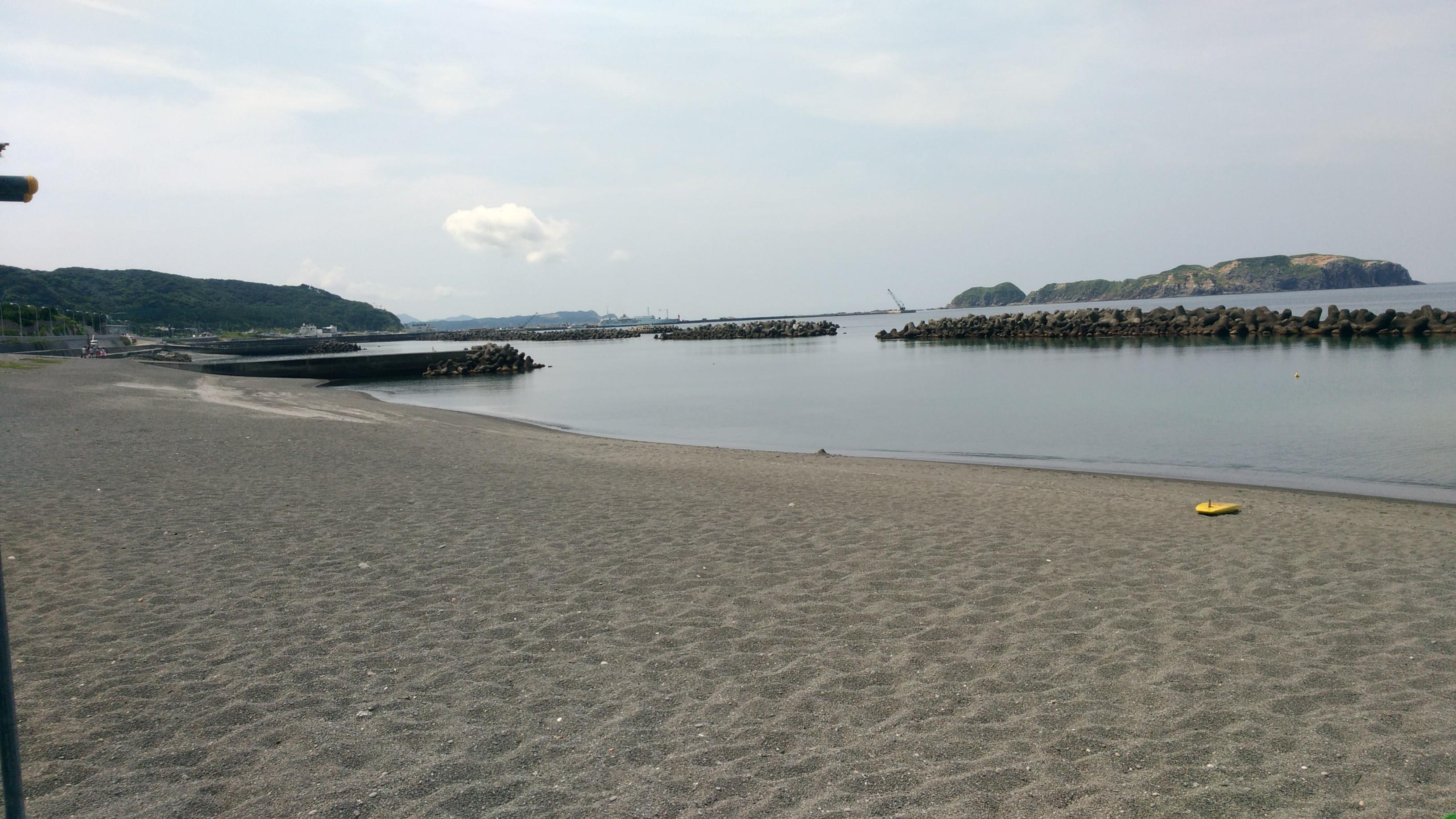 新島合宿1