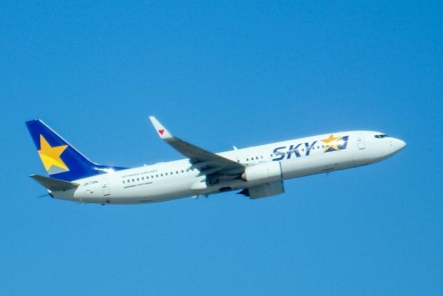 SKY mark 737