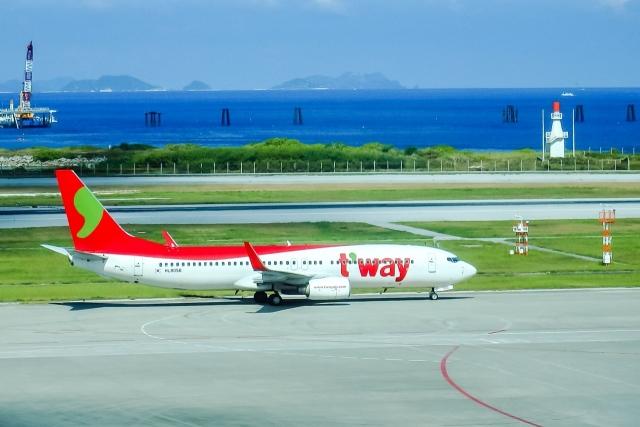T way 737