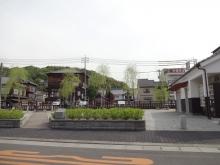 8:40 酔景の小庭