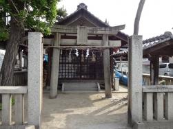 8:42 住吉神社