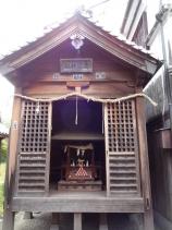 9:16 愛宕神社