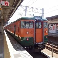 10:21 山陽本線に乗換え(三原駅にて)