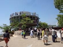 11:57 千光寺公園展望台