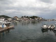 16:31 鞆港
