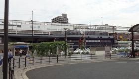 8:07 福山駅