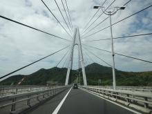 8:58 3つ目の橋は生口橋
