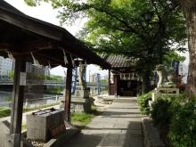 7:57 橋下町厳島神社