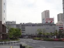 8:04 JR広島駅