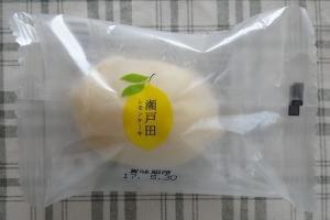 瀬戸田レモンケーキ 1個 162円